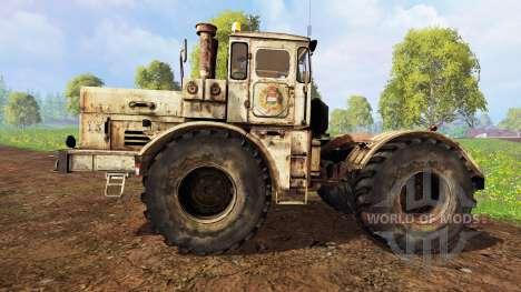 El K-701 kirovec [de edad] v2.0 para Farming Simulator 2015