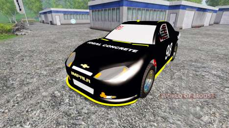 Chevrolet Monte Carlo NASCAR 1998 para Farming Simulator 2015