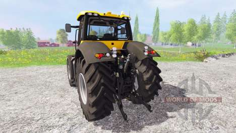 JCB 7270 para Farming Simulator 2015