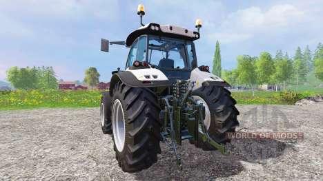 Lamborghini Nitro 120 VRT v1.01 para Farming Simulator 2015