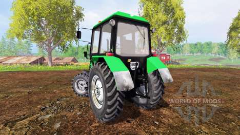 Belarús 820.3 para Farming Simulator 2015