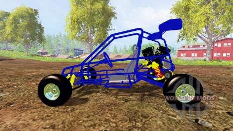 Maps v2.0 para Farming Simulator 2015