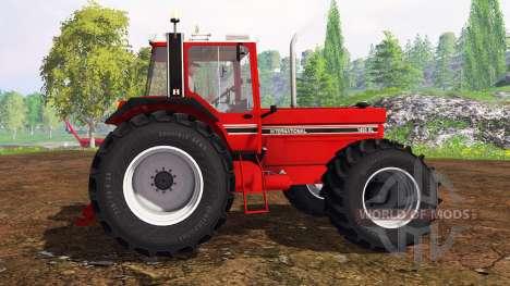 IHC 1455XL v0.9 para Farming Simulator 2015