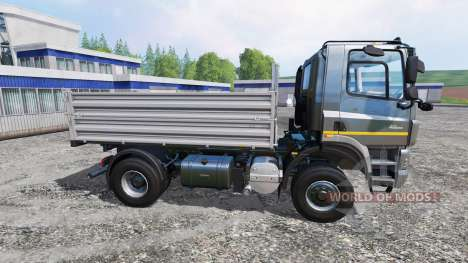 Tatra Phoenix T 158 4x4 [tipper] v1.2 para Farming Simulator 2015