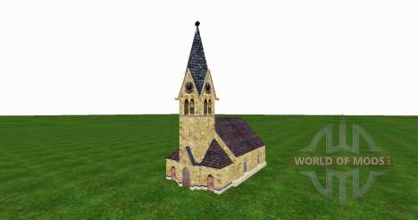 Church para Farming Simulator 2015