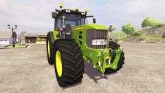 John Deere 7530 Premium v3.0 para Farming Simulator 2013
