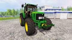 John Deere 6320 Premium