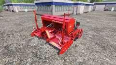 Kuhn Sitera 3000 para Farming Simulator 2015