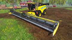 New Holland CR10.90 v1.4