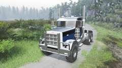 Peterbilt 379 [03.03.16] para Spin Tires