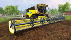 New Holland CR10.90 [self-drive]