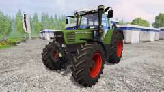 Fendt Favorit 515C Turbomatic [washable]