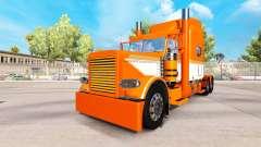 Скин Tri-Estado de los Productos básicos на Peterbilt 389 para American Truck Simulator