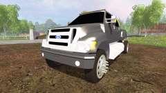 Ford F-650 v2.0