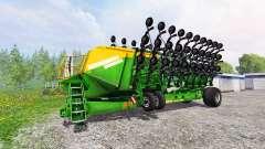 Amazone Condor 15001 para Farming Simulator 2015