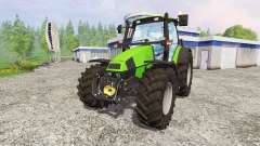 Deutz-Fahr Agrotron 120 Mk3 [washable]