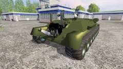 T-34 v0.1
