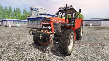 Zetor 16145 Turbo v2.0 para Farming Simulator 2015