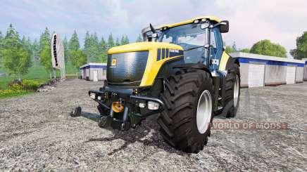 JCB 8280 para Farming Simulator 2015