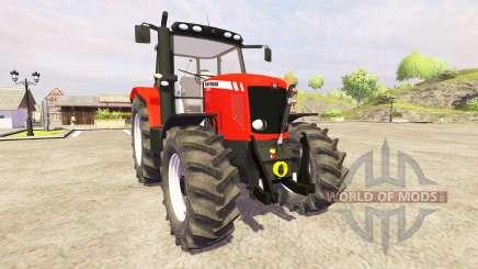 Massey Ferguson 5475 v2.2 para Farming Simulator 2013