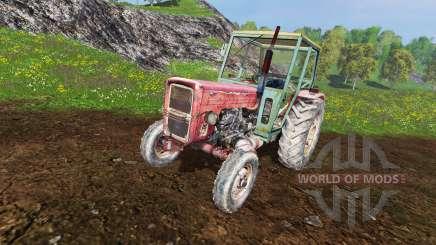Ursus C-355 para Farming Simulator 2015