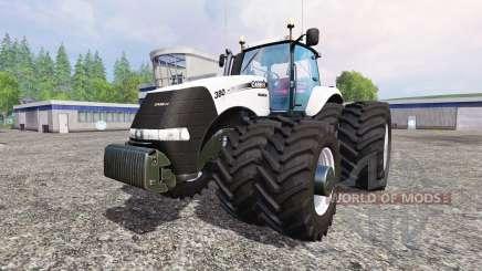 Case IH Magnum CVX 380 [dynamic classic] para Farming Simulator 2015