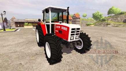 Steyr 8080 Turbo v3.0 para Farming Simulator 2013