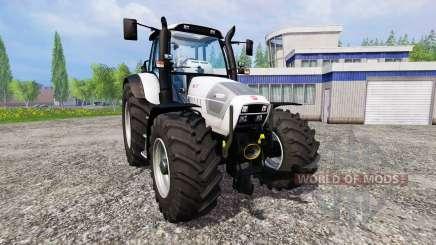 Hurlimann XL 130 v1.0 para Farming Simulator 2015
