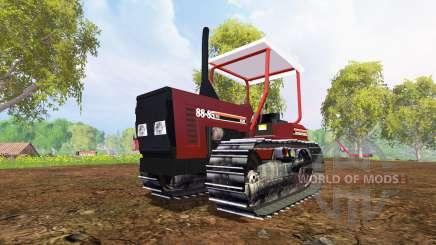 Fiat 88-85 para Farming Simulator 2015