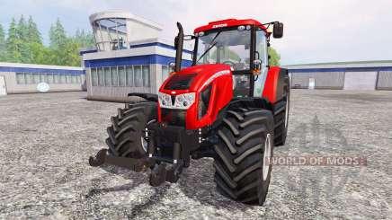 Zetor Forterra 150 HD v2.0 para Farming Simulator 2015