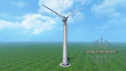 Windmill para Farming Simulator 2015