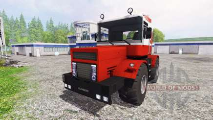 K-701 Kirovec [Magnum M560] para Farming Simulator 2015