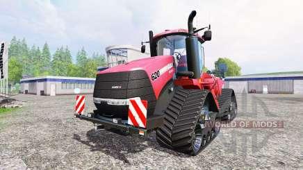 Case IH Quadtrac 620 v1.5 para Farming Simulator 2015