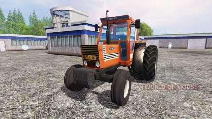 Fiat 680 para Farming Simulator 2015