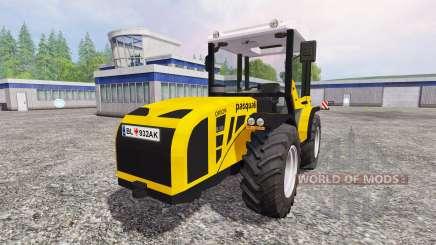 Pasquali Orion 8.95 v1.0 para Farming Simulator 2015