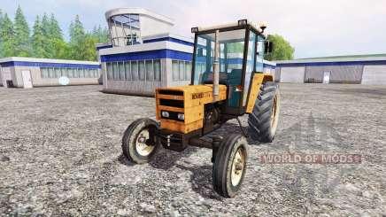 Renault 751S para Farming Simulator 2015