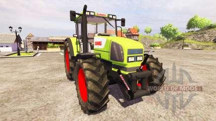 CLAAS Ares 826 v2.0 para Farming Simulator 2013