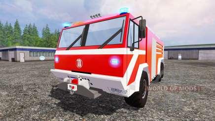 Tatra 815 GTLF para Farming Simulator 2015