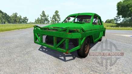 Onyx Runner para BeamNG Drive