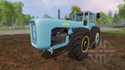 Dutra D4K B [pack] v2.0 para Farming Simulator 2015