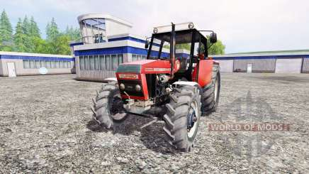 Zetor 10145 Turbo para Farming Simulator 2015