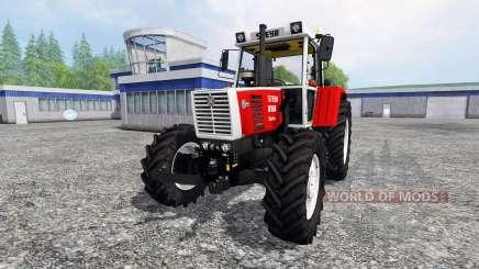 Steyr 8150 Turbo para Farming Simulator 2015