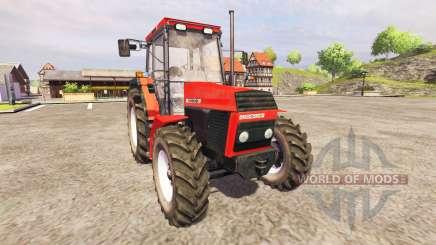 URSUS 934 v1.0 para Farming Simulator 2013