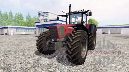 Fendt Favorit 822 para Farming Simulator 2015