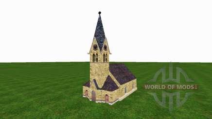 Church para Farming Simulator 2015