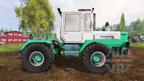 T-200K v3.0 para Farming Simulator 2015