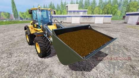 Depósito para Farming Simulator 2015