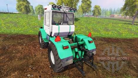 T-150K HTZ v2.0 para Farming Simulator 2015
