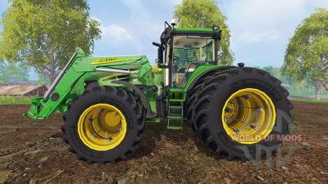 John Deere 7930 [final] para Farming Simulator 2015