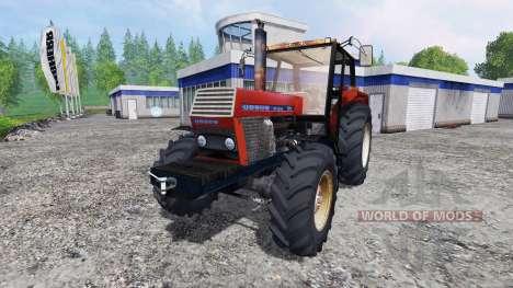 Ursus 1214 DeLuxe para Farming Simulator 2015